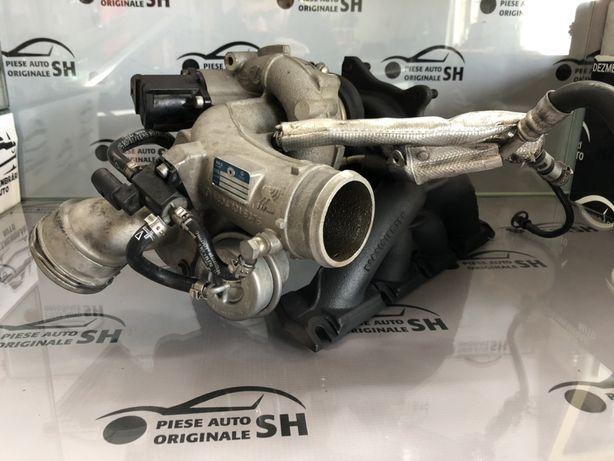 Turbo turbina turbosuflanta Vw Passat CC 1,8 TSI BZB Audi Skoda Seat