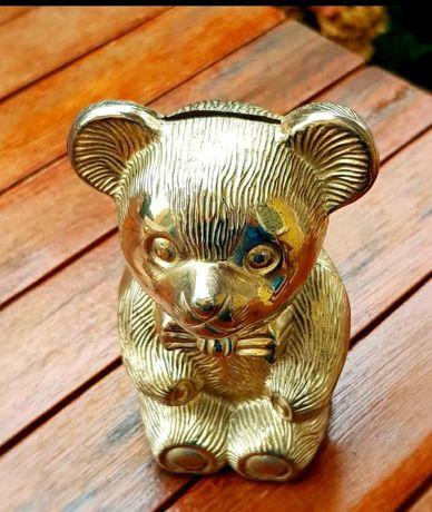 Ursulet argintat -pusculita