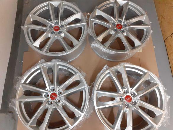 Чисто нови оригинални джанти 21 цола за Audi A8 S8 A6 A7