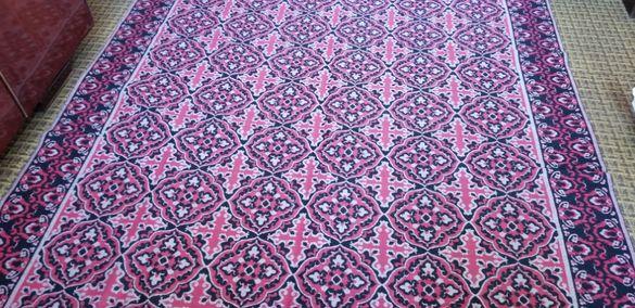 Вълнен килим-Сливен 260см-200см