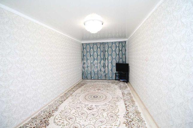 Продается 2-х комнатная квартира в районе Зачаганск