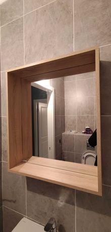 Продам ванную раковину и зеркало