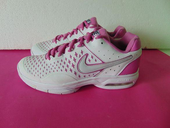 НОВИ Nike Air Cage Advantage номер 42 Оригинални мъжки маратонки