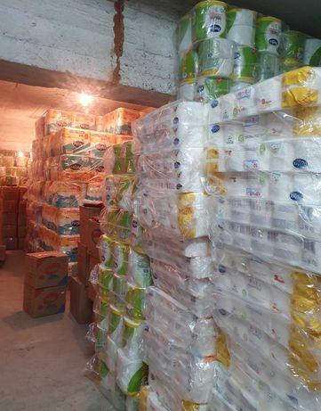 Директен внос от Турция Перилни и почистващи Благоевград склад.