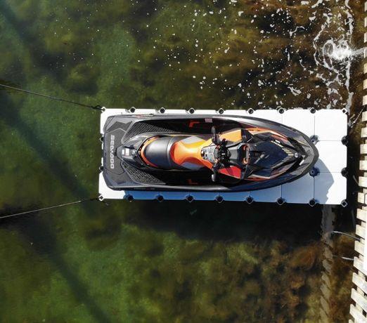 Jet Slider 400(4m/1,5m) pentru skijet seadoo RXP RXT GTX Fish Pro