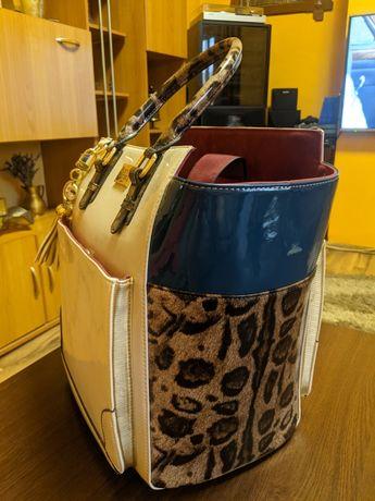 Geanta dama Paul's Boutique London