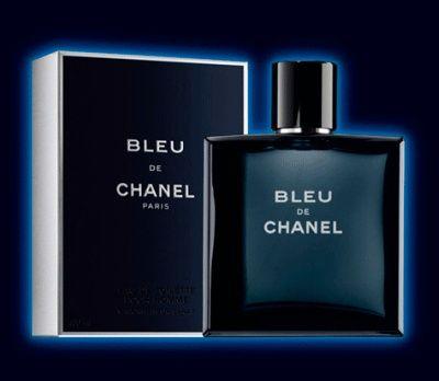 Bleu de Chanel парфюм