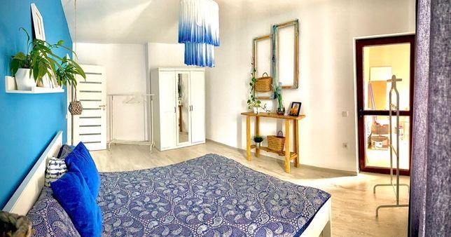 Regim hotelier Benda's apartament standarde inalte