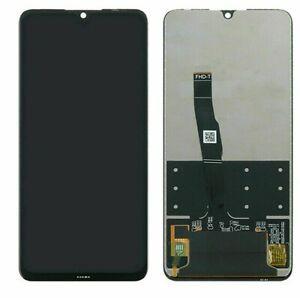 Дисплей + тъч за HUAWEI P30 LITE PRO display хуавей В7000 и протектор