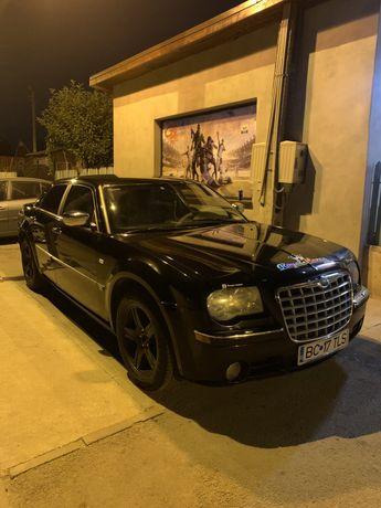 Vand Chrysler c300