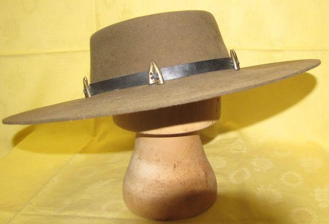Original Chilean Gaucho Sombrero