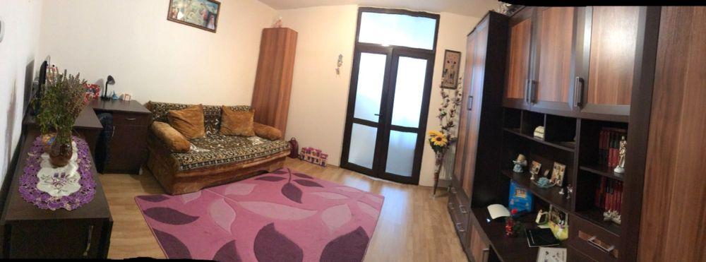 Vând apartament cu o cameră Cluj-Napoca - imagine 1