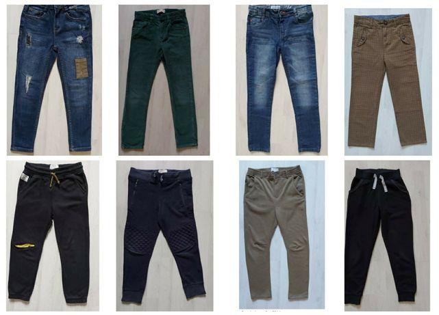Pantaloni baieti 7 ani