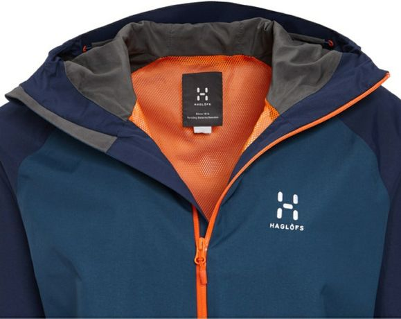 Jacketă impermeabila Haglofs