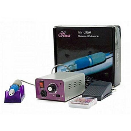 Freza Unghii Profesionala - Pila Electrica Unghii False 30.000 RPM