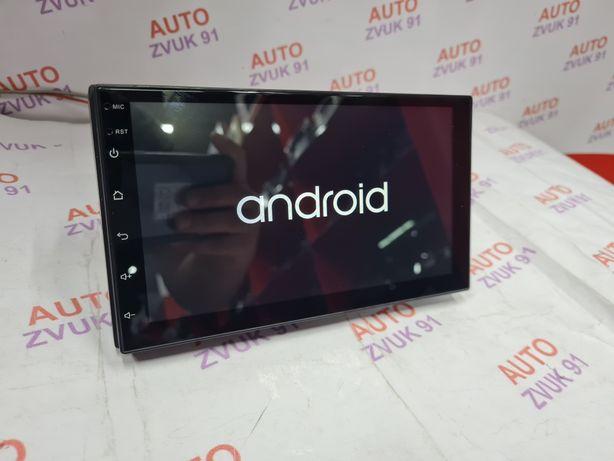 Магнитола 2дин на Андроиде/Android 10. PIONEER! Магнитафон