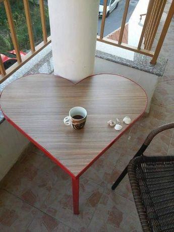 Масичка за кафе по поръчка