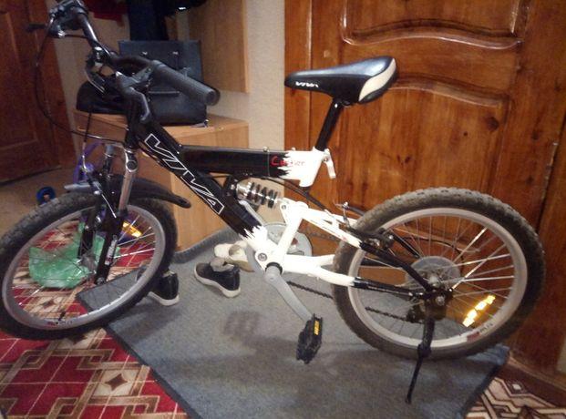 велосипед Viva продам