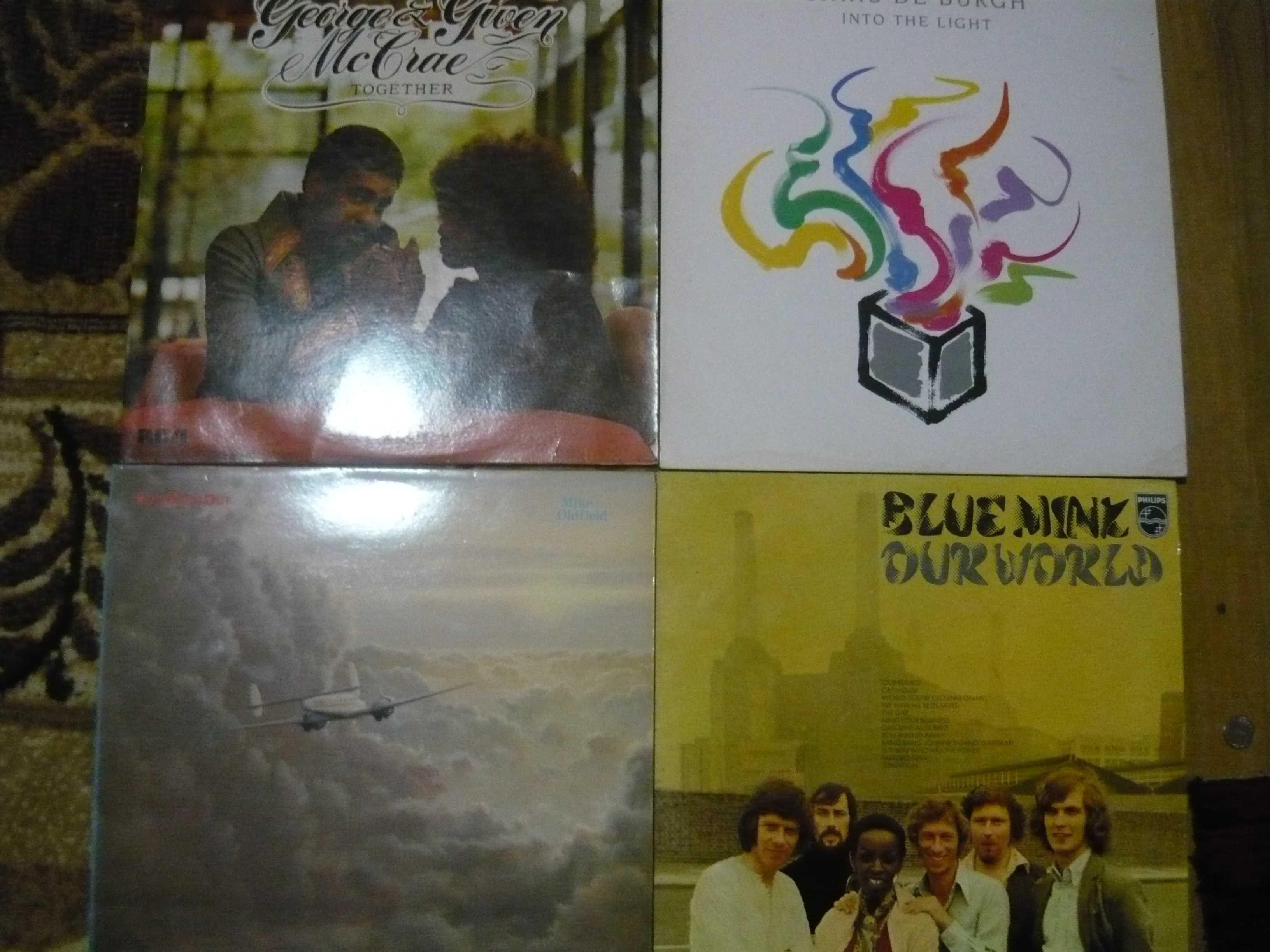 discuri vinyl muzica
