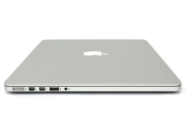 Reparatie Macbook Retina 2012-2015