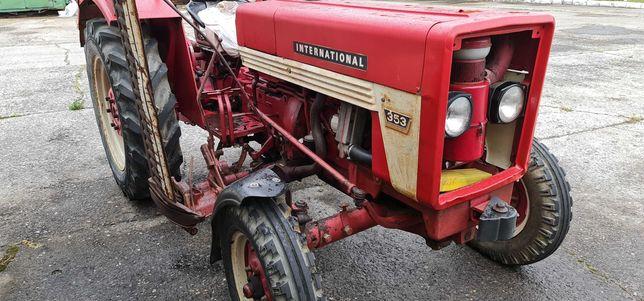Tractor international 353