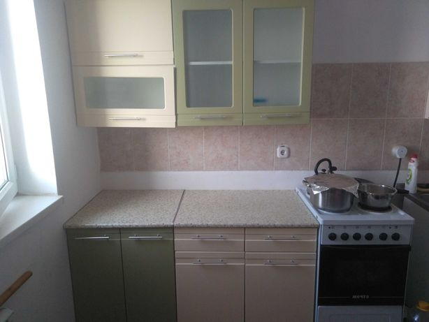 Кухонная мебель гарнитур