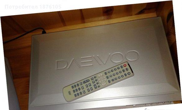 НОВ Daewoo dvd player/плейър