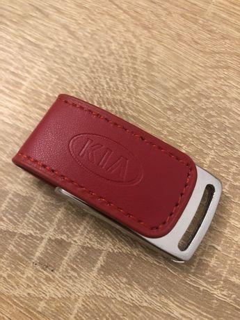 Stick Kia USB rosie