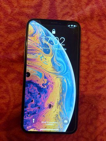Iphone Xs 64 gb-ca nou
