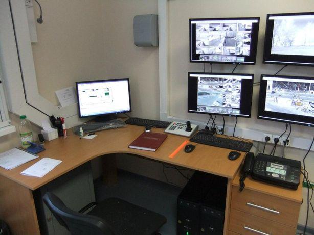 Обслуживание и ремонт систем видеонаблюдения
