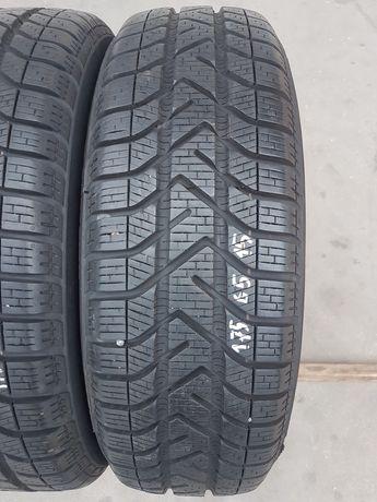 Зимни гуми 4 броя PIRELLI SNOWCONTROL 175 65 R15 дот4317