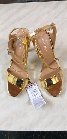 Sandale Dama Noi