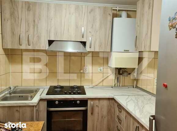 Apartament 2 camere 50 mp, zona centrala