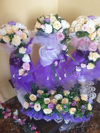Decorații nuntă de vânzare