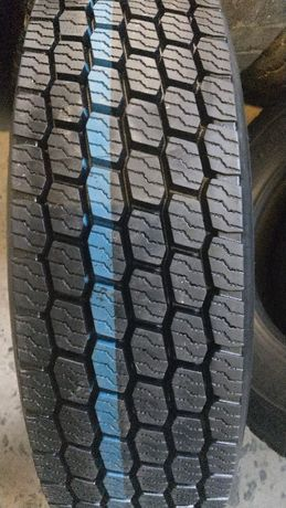 Anvelope resapate 205/75R17,5 tractiune camion Michelin