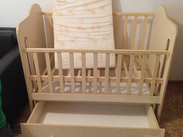 Манеж детский кровать