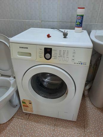 Продаётся стиральная машина Samsung
