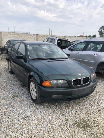 BMW 320, Diesel, 2000г. -136cc.