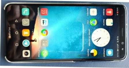 Смартфон Huawei Mate 10 Lite б/у