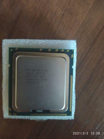Продам процессор i7-930 Срочно срочно .