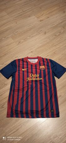 Футболка ФК Барселона, оригинал NIKE