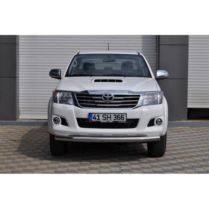 Bara protectie fata Toyota Hilux Vigo 12-14