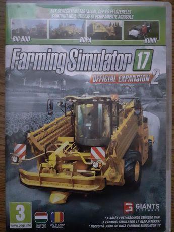Joc pentru PC.Farming Simulator 17