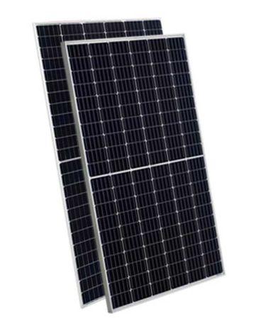 Panou fotovoltaic monocristalin 395 watt premium