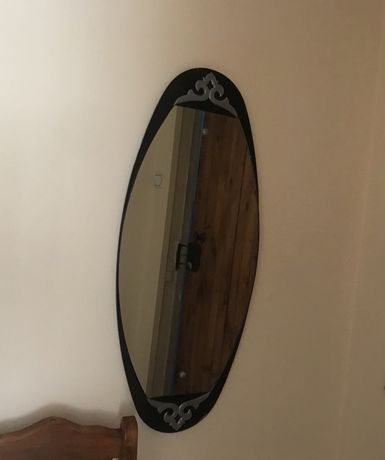 Продам Зеркало: круглое