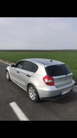 BMW 118D dublu climatronic