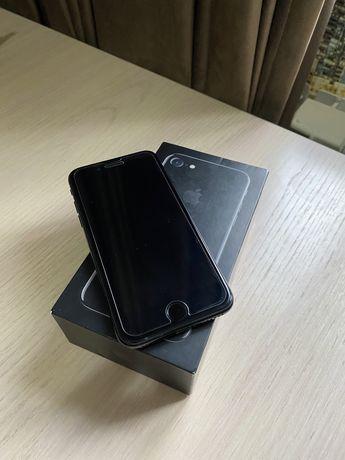 Iphone айфон 7 jet black