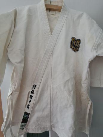 Kimono FUJIYAMA Karate-original