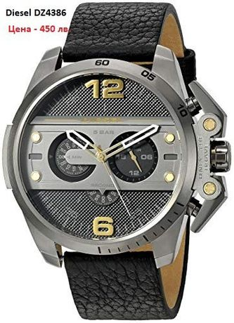 Часовник - Diesel DZ4386