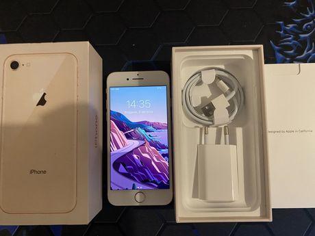 Iphone 8 64gb / Айфон 8 64гб в идеальном состоянии!